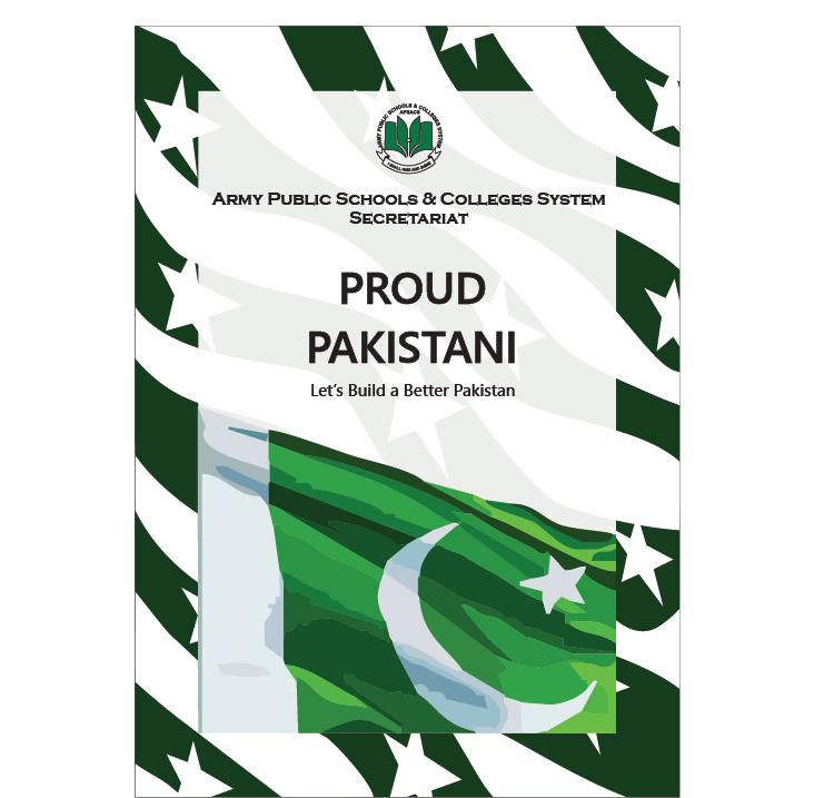 proud pakistani