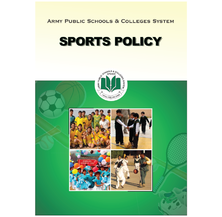sports policy